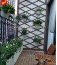 45Mẩu tiểu cảnh ban công đẹp cho căn hộ chung cư MS BC004