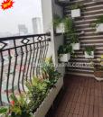 46Mẩu tiểu cảnh ban công xanh cho căn hộ MS BC002